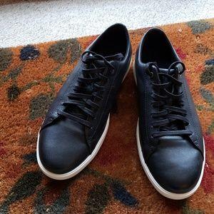Cole Haan GrandZero leather men shoes size 8M
